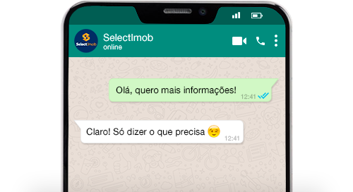 Condominio das seringueiras Selectimob Whatsapp